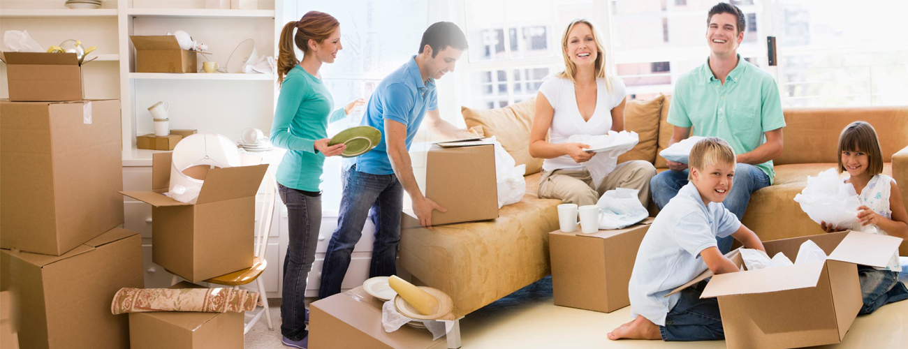 How to Choose Reliable & Trusted Packers & Movers while Relocation - Omm Sai Packers and Movers
